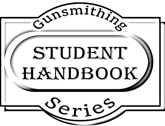Gunsmithing Student Handbook Series badge